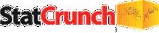 StatCrunch logo (home)